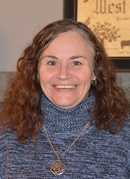Michelle Vance