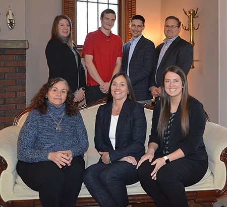 Contact Carte Hall Certified Public Accountants in Elkins, WV