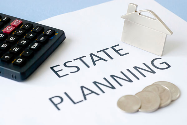 Carte Hall specializes in estate planning services in Elkins, WV