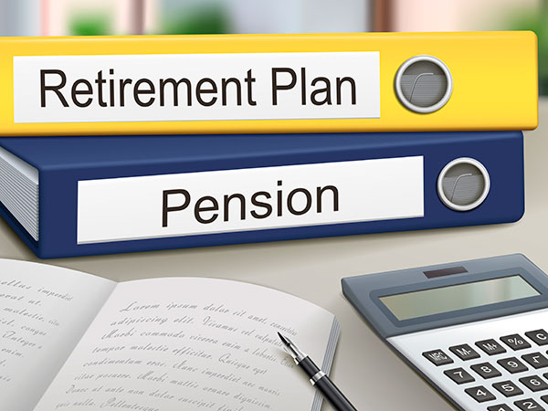 Carte Hall provides retirement planning services and guidance in Elkins, WV